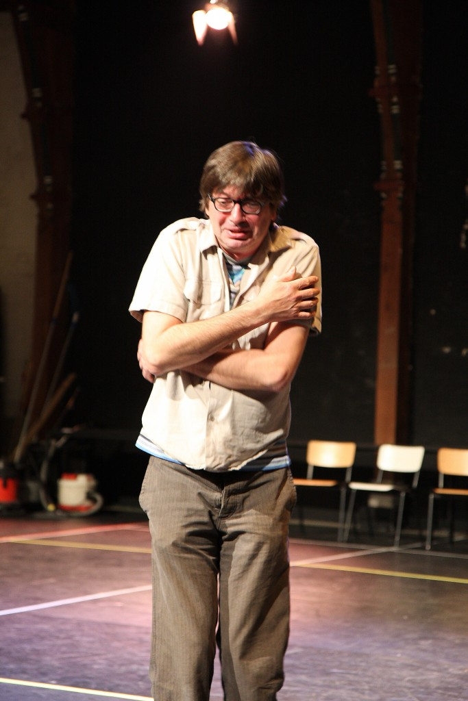 Dirk Tanghe Meisner leren acteren acteurstrainingen acteeropleiding amsterdam herman bolten