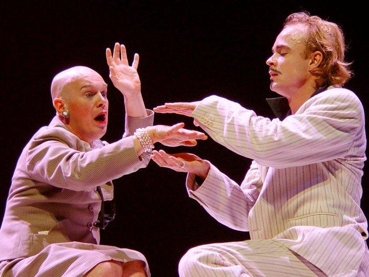 lessen voor acteurs meisner acteerrtechniek herman bolten leren acteren verbeelding beleven